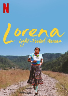 Lorena,_Light-Footed_Woman_poster
